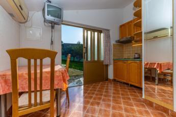 Apartman studio Oliva